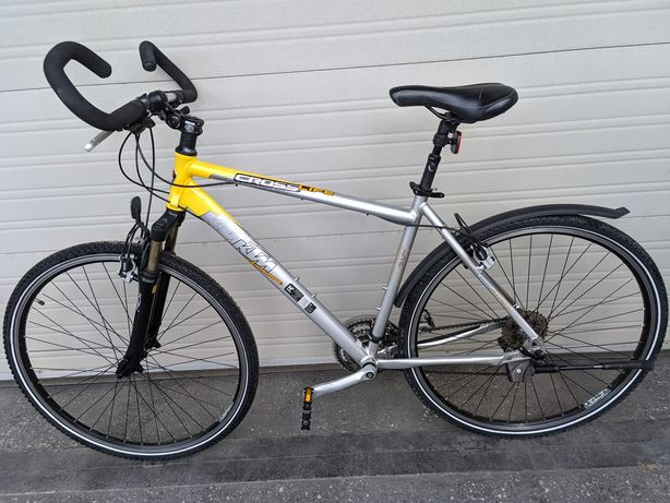 "Rower KTM Cross Life, Hamulce Magura! Koła 28"""