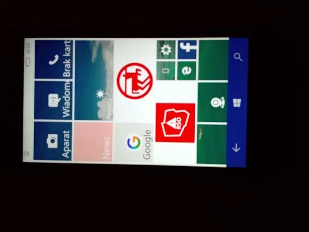 Smartfon Lumia 550