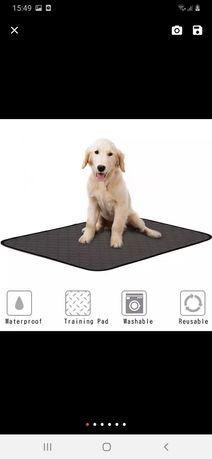 Многоразовый туалетный коврик для животных