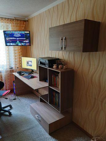 Письменный стол система 3Д