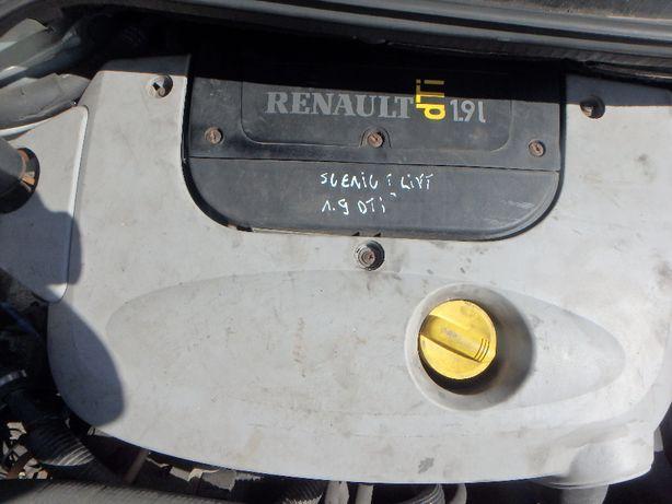 Silnik Renault Scenic 1.9 DTi kompletny gwarancja