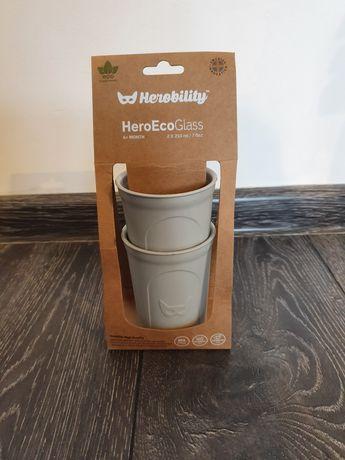 Kubki Herobility 2x210ml