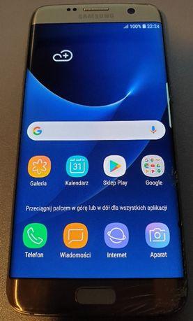Samsung Galaxy S7 Edge 32GB Złoty