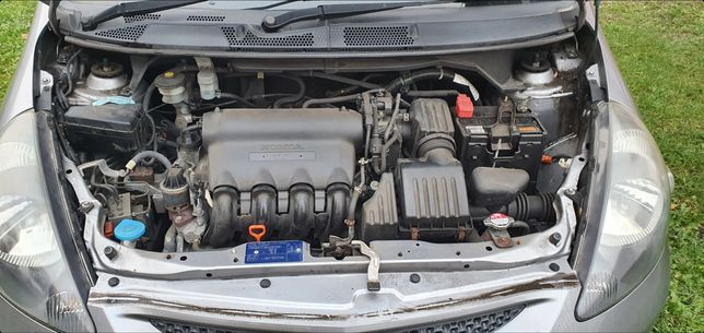 Silnik kpl Honda Jazz 2005r L12A1