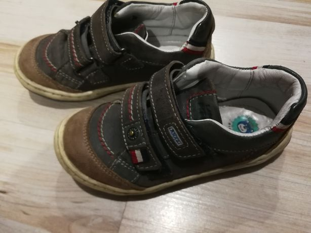 Buty skórzane Lasocki rozmiar 26