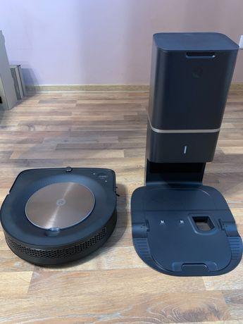 Робот пилосос iRobot Roomba S9+