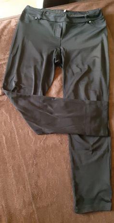 Spodnie na gumie XL