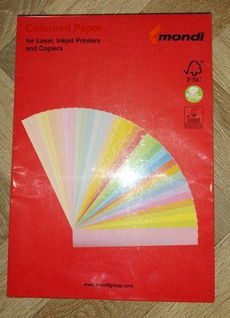 бумага для печати А4 Mondi, Austria, 250 шт