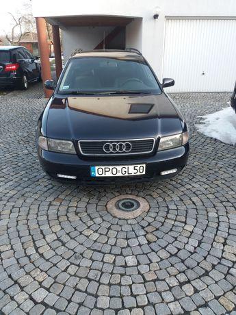 Audi A4 B5 1.6 Kombi