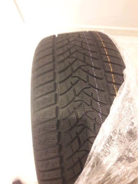Nowy Komplet opon zimowych Dunlop Winter Sport 5 245/40R19 98 V
