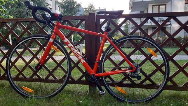 SZOSA TREK 1.1 jak nowy!!! rower szosowy rama 52cm