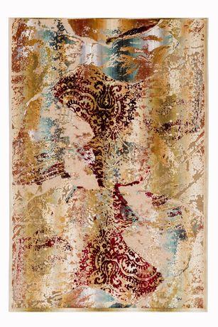 Килим Ковер Oriental Weavers с вискозы, шенила Harmony