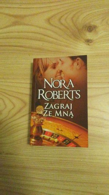 Harlequin- Nora Roberts