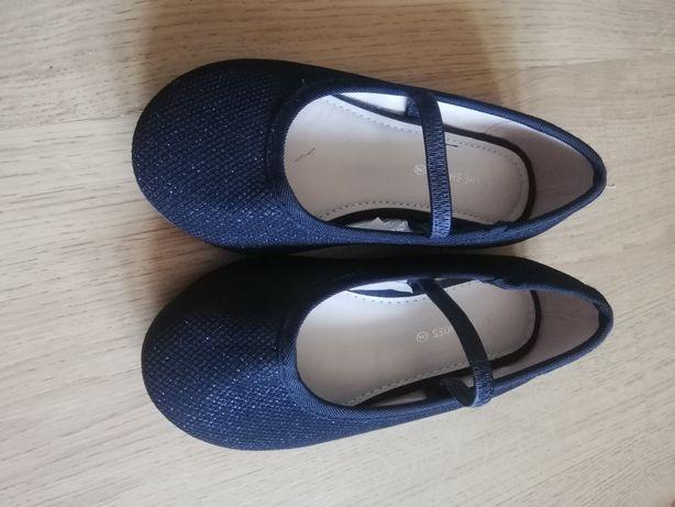 Balerinki baletki C&A 25 nowe!
