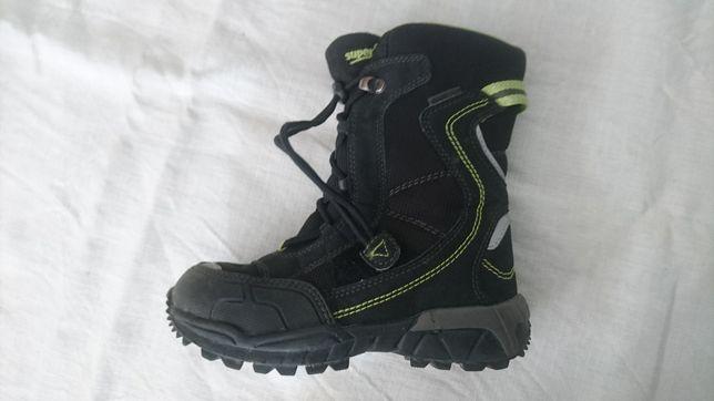 SuperFit buty rozmiar 30
