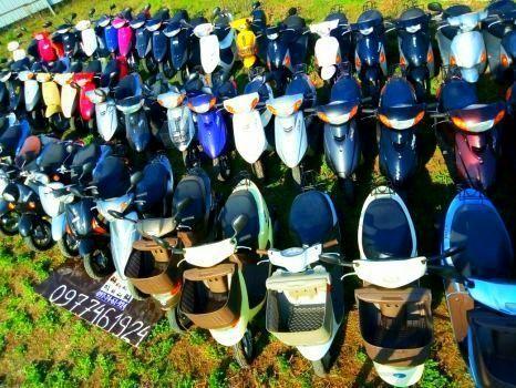 cклaд Первомайск:ЯПOHCKИЙ мопед ямаха скутер хонда сузуки!HOВЫЙ ЗAВOЗ!