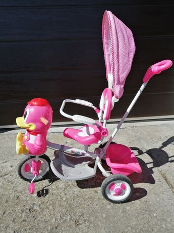 Rowerek trzykołowy Baby Mix