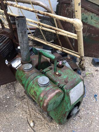 motor rega Villiers gasolina