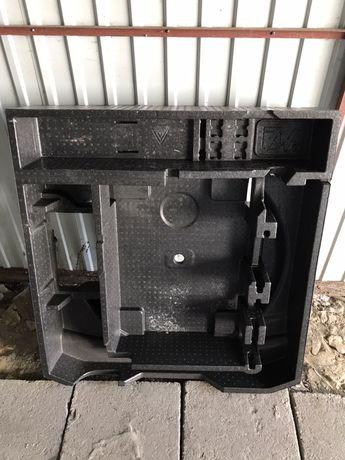 Wkład bagażnika styropian PEUGEOT 308 T9 SW KOMBI