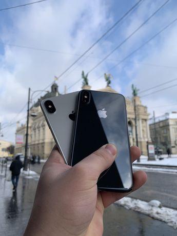 Apple iPhone X 64Gb. / 256Gb. (Space Gray) / (Silver) Neverlock