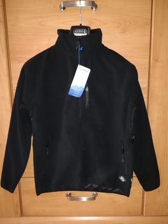 Bluza polar STORMBERG roz. S, membrana PRORETEX, wodoodporna, kurtka