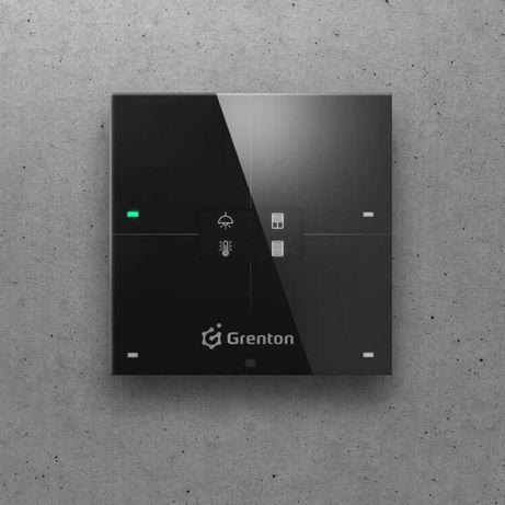 Automatyka budynkowa, Inteligentny dom - GRENTON