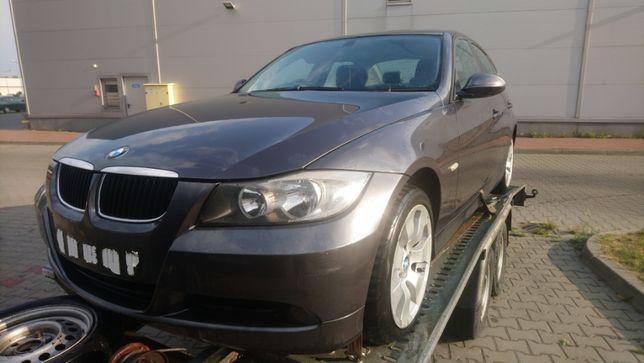 BMW 3 E90 320d M47 Sparkling Graphite a22 Części