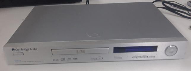 Cambridge Audio DVD 55 Laser classe1