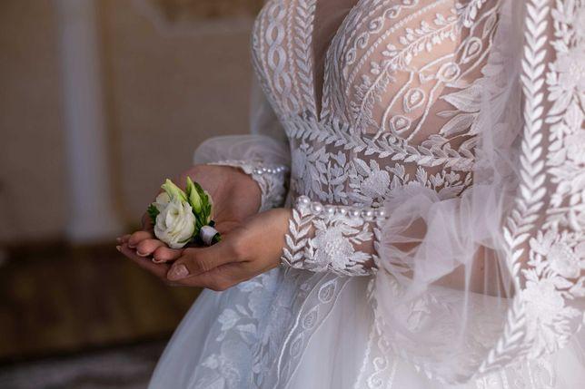 Весільна сукня - Wedding dress