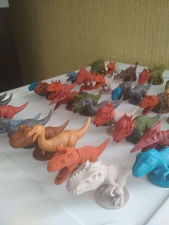 Динозавры Варус, набор.