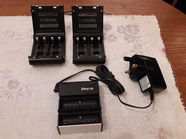 Energizer ładowatka do baterii akumulatorów tanio