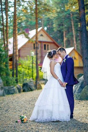 Свадебный фотограф Луганск.