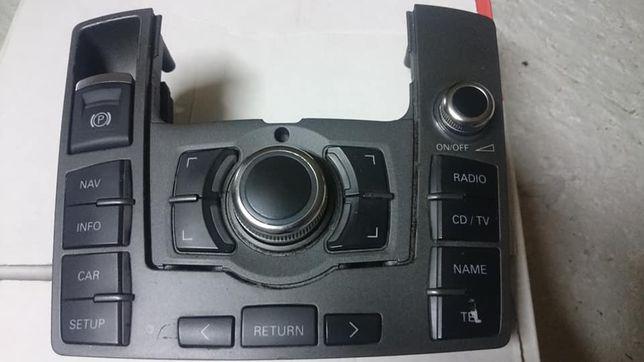 Przyciski,panel MMI Audi