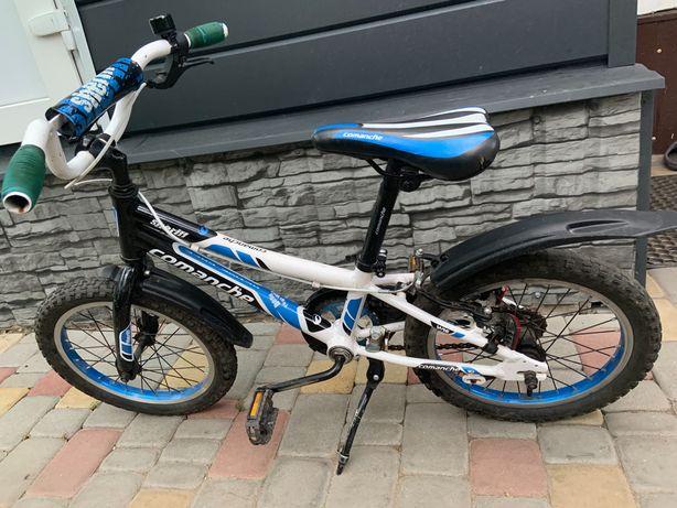 Велосипед Comanche SHERIFF W20