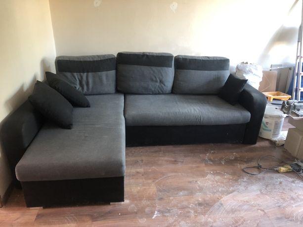 Narożnik sofa 240x180