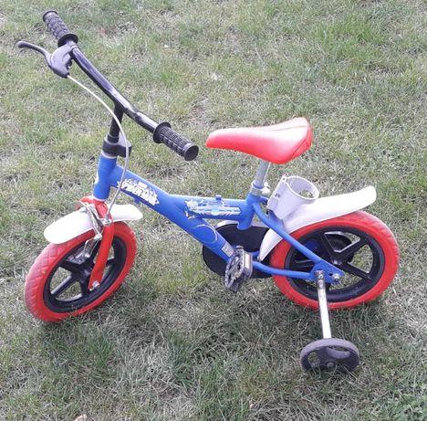 Lekki rowerek dziecięcy