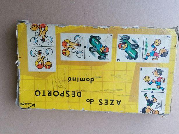 Jogo domino Karto /vintage