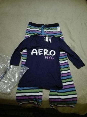 piżama Aeropostale M