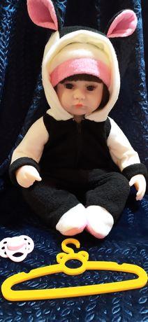 Лимитированная коллекция! Куколка Reborn Baby animal (кукла, пупс)