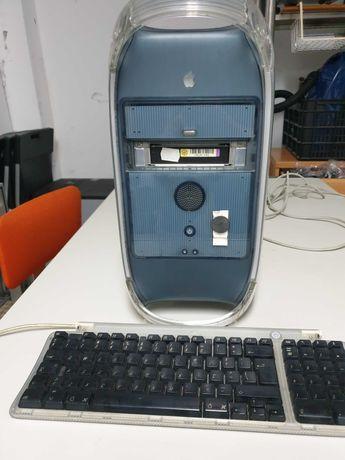 BAIXA DE PREÇO - Computador APPLE e teclado