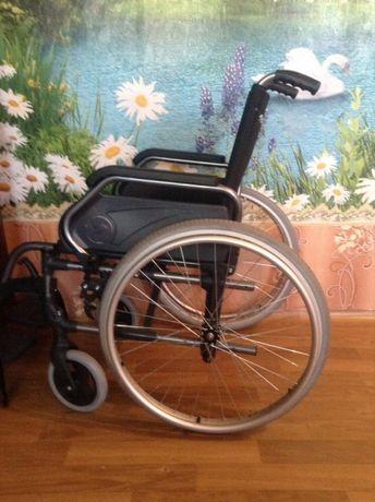 Продам новую инвалиднудную коляску Breezy 300 покупали за 10600 грн
