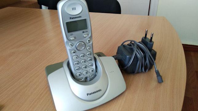 телефон с дистанционной трубкой