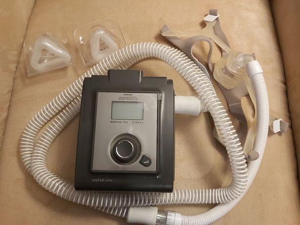 Philips Remstar pro c-flex + CPAP