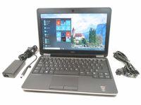 Dell E7250 Latitude SSD/i5/8GB/SSD256 Kamera Leki przenośny !