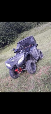 Квадроцикл skybike 250