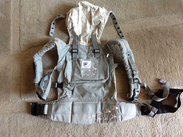 Эрго рюкзак ergobaby