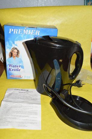 Новый электро чайник Premier PR1230B
