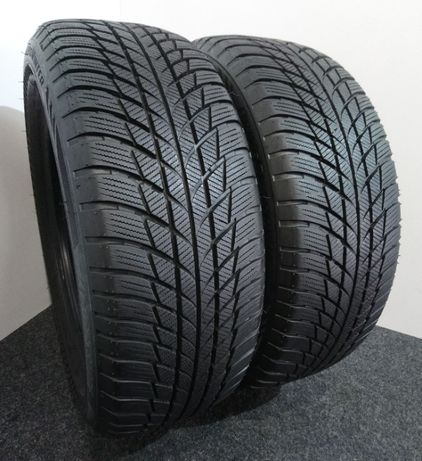 205/55R16 Bridgestone DriveGuard Winter XL RunFlat // 2016 // 6,7 mm