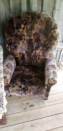 Fotele duze