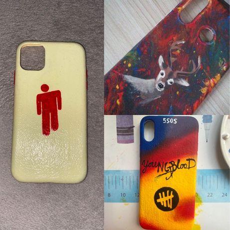 Etui na kazdy telefon (custom)